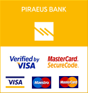 Secure Payments by Peiraius Bank