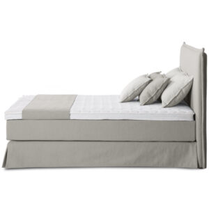 Υφασμάτινο Κρεβάτι Peni 2
