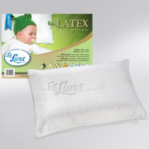 La Luna The Baby LATEX Pillow1